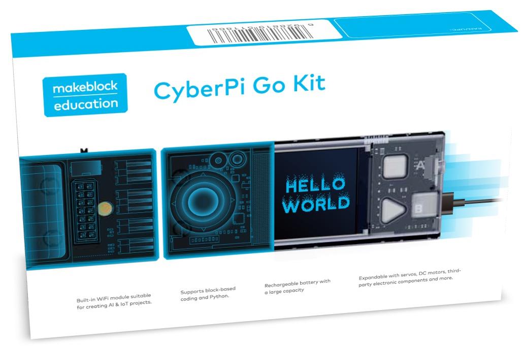 사이버파이 고 키트(Cyber Pi Go Kit)