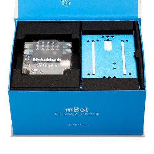 mBot v 1.1 - 블루투스 버전